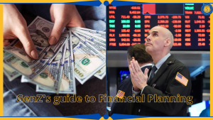 What Is Financial Planning? For GenZ's!!
