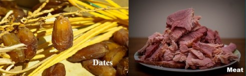 Diet Pregnancy Month-9-yaALLAH
