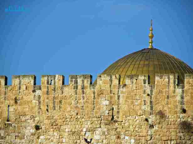 dome-of-the-rock-yaALLAH #yaALLAHpictures