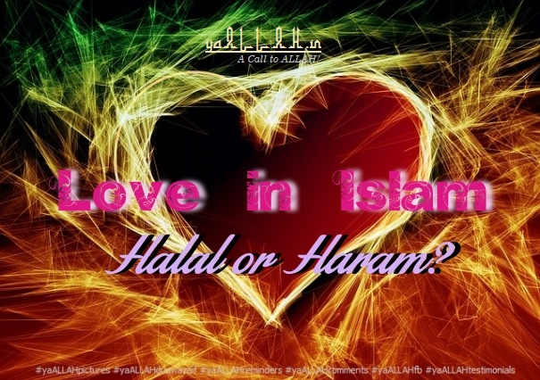 Islam and Love Marriage Dating Allowed for Muslims?