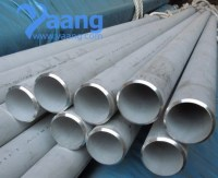 DIN/EN 304 Stainless Steel Pipe High Strength For Natural ...