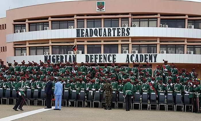 Nigerian Defence Academy (NDA) PGDNSS Admission Form for 2020/2021 Academic Session
