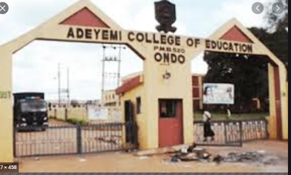 Updated: Official List of All Accredited Courses Offered In Adeyemi College of Education (ACEONDO(DEG)
