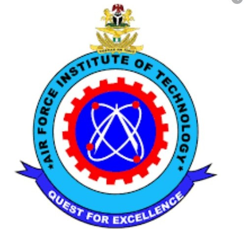 Air Force Institute of Technology (AFIT) Cut-off Mark for ND and Degree Courses 2020/2021 Session