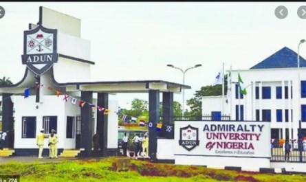 Admiralty University of Nigeria (ADUN)