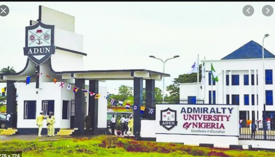 Updated: Official List of All Accredited Courses Offered In Admiralty University of Nigeria (ADUN)