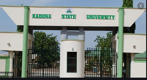 Kaduna University Lecturer Who 'Sexually Harassed' Female Student Gets Severely Punished