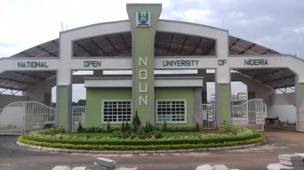 National Open University of Nigeria (NOUN) Study Centres in Nigeria
