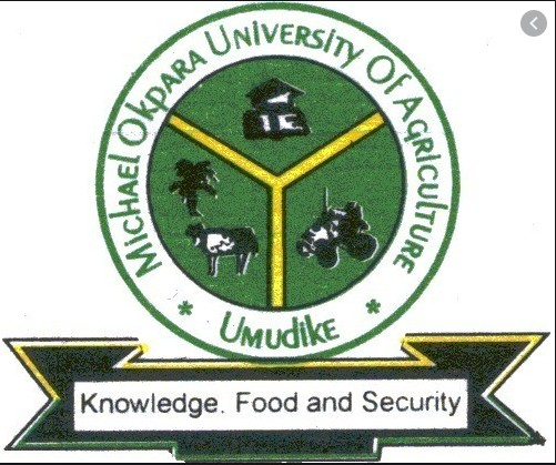 Michael Okpara University of Agriculture Umudike (MOUAU) Direct Entry Screening Form for 2020/2021 Academic Session