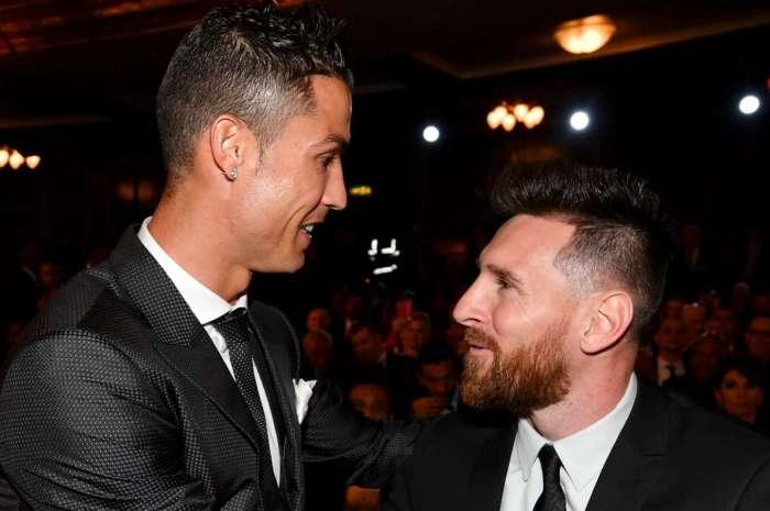 Man City Star Bernardo Silva Chooses The Best Player Between Ronaldo vs Messi