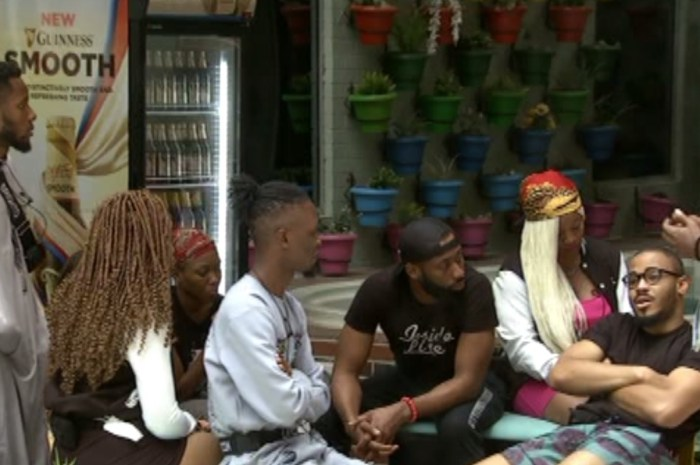 #BBNaija Day 12 Round Up: The Trivial Games, The Troubles, The Sailing And Sinking Ships, And Lots More