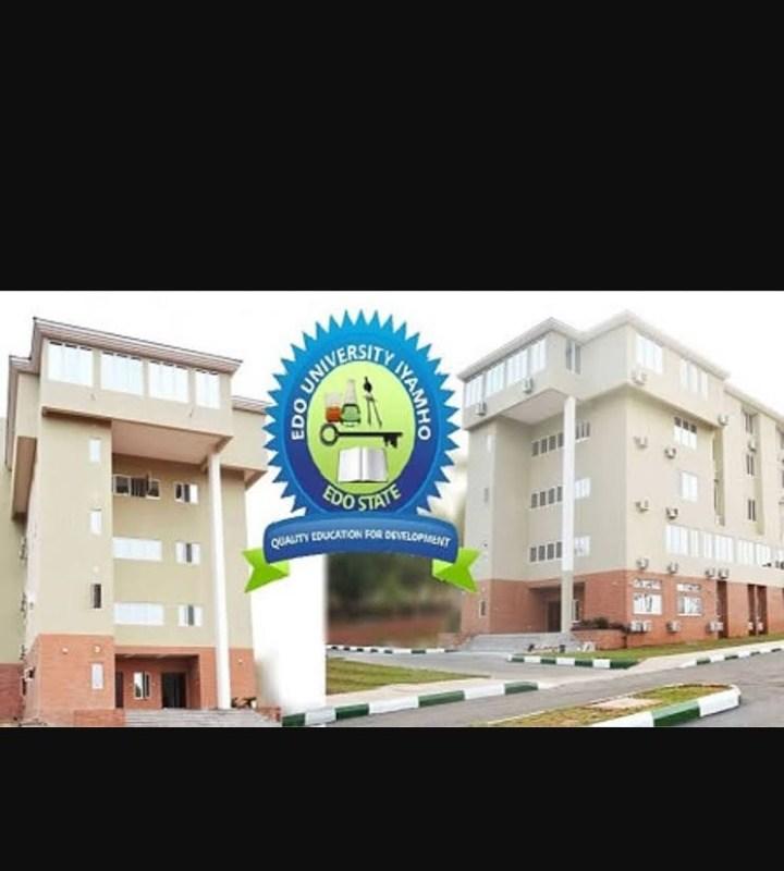 Edo State University Iyamho (EUI)