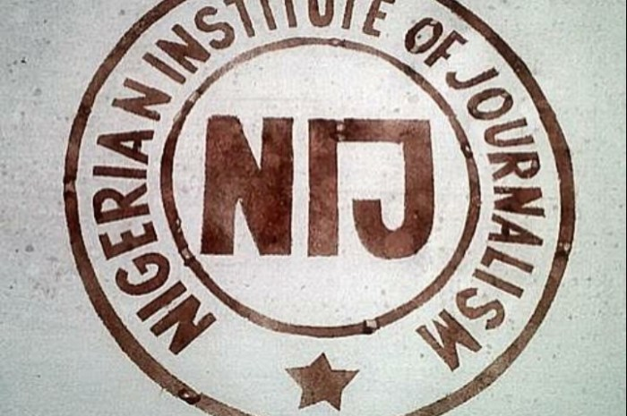 Nigerian Institute of Journalism Admission into HND, ND, PGD and Certificate Programme for 2020/2021