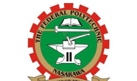 Federal Polytechnic Nasarawa (FEDPONAS)