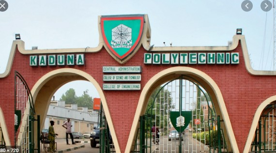 Latest Official List Of All Accredited Courses Offered In Kaduna Polytechnic Kadpoly Yabacampus Com
