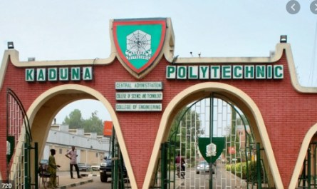 Kaduna Polytechnic (KADPOLY)