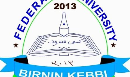 Federal University Birnin-Kebbi (FUBK)