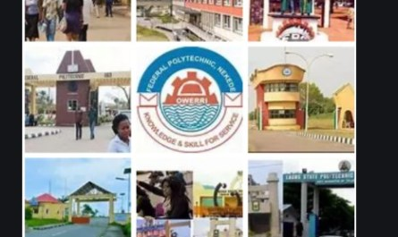 List Of Polytechnics/ Colleges Of Education That Have Released Their Post UTME / Admission Screening Forms For 2020/2021