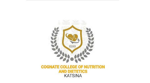 Cognate College of Nutrition & Dietetics Admission Form 2020/2021 Academic Session