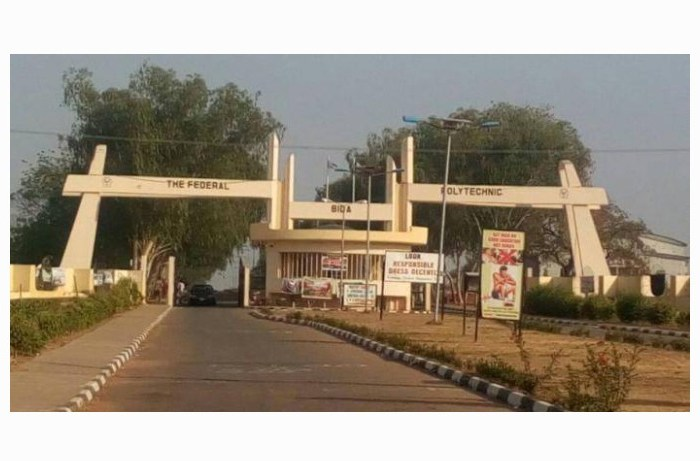 Federal Polytechnic Bida (BIDAPOLY) HND Admission Screening Form For 2020/2022 Academic Session
