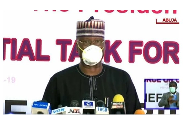 Official: PTF Okays Full Resumption Of Schools With Caution