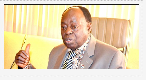 Reopen Private Universities, Public Institutions Not Ready -Afe Babalola