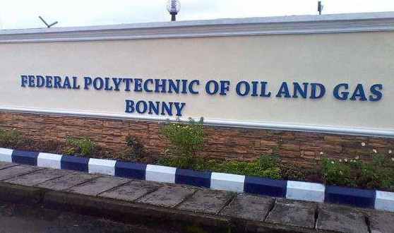 Federal Polytechnic Of Oil & Gas Bonny (FEDPOLYBONNY)