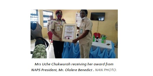 Students Honour Oyo FRSC Commander As Icon, Model