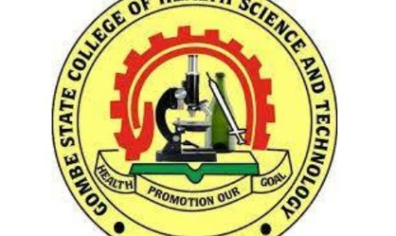 Gombe State College of Health Sciences and Technology, Kaltungo (CHSTK)