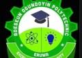 Adeseun Ogundoyin Polytechnic Eruwa (AOPE)