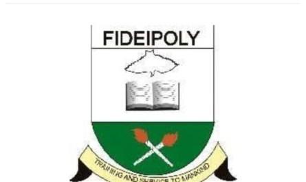 Fidei Polytechnic Gboko