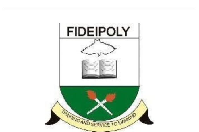Fidei Polytechnic Gboko HND Admission Form for 2020/2021 Academic Session