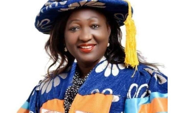 Florence Obi Emerges First Female Vice-Chancellor of Univeristy of Calabar (UNICAL)