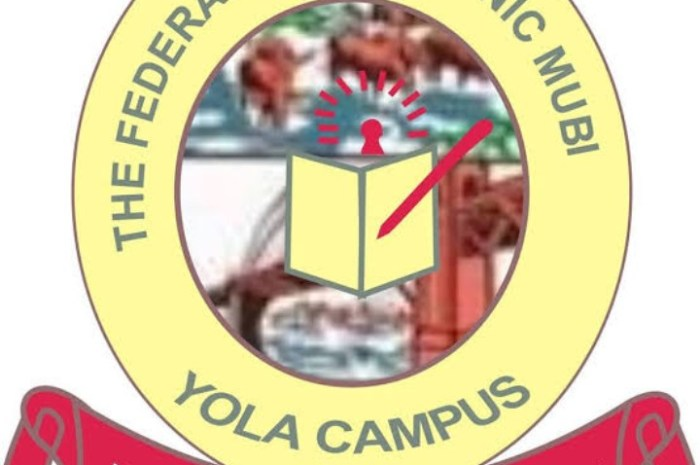 Federal Polytechnic Mubi 1st And 3rd Semester Examination Timetable, 2019/2020
