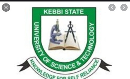 Kebbi State University of Science and Technology (KSUSTA)