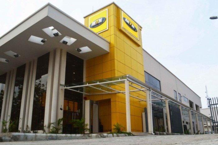 MTN E-Learning Supports 500,000 Users