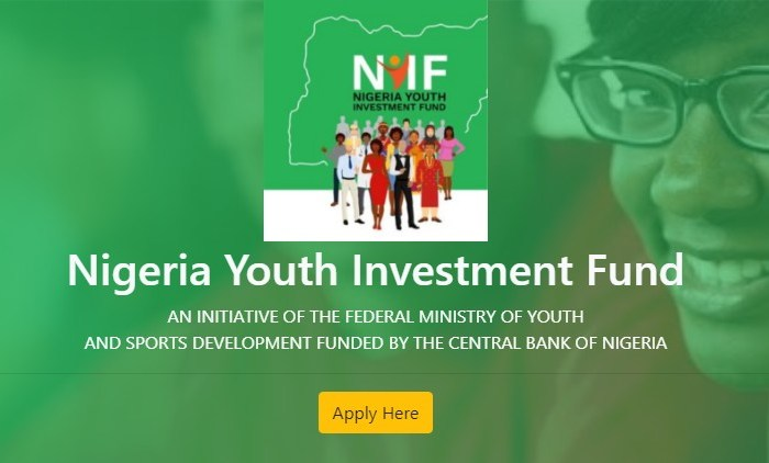 How to Apply for Nigeria Youth Investment Fund (NYIF) – Nyif.nmfb.com.ng Application Portal & Requirements