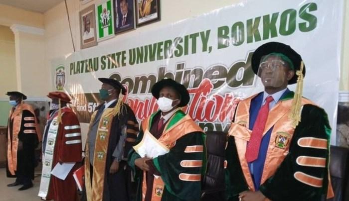 Plateau State University ASUU Commences Indefinite Strike