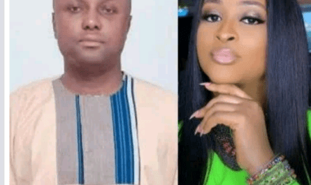 """When Will Edo People Have Sense?""- Etinosa Berates Davido's Aide, Israel After DJ Cuppy Threatened To Sue Him"