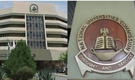 Fountain Univerisity gets NUC's nod to commence Nursing, Law programmes