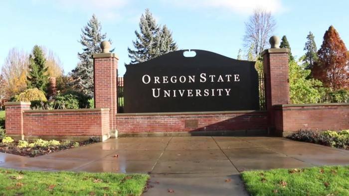 Oregon State University: 2021 International Student Continuation Scholarships