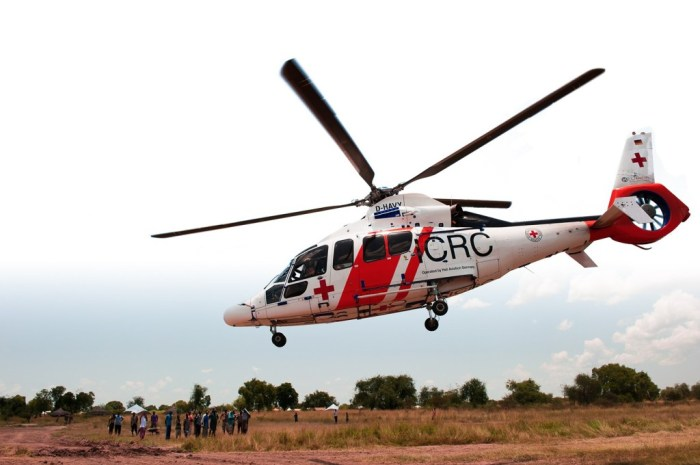 Check ICRC Shortlisted Candidate 2021/2022 PDF List Download