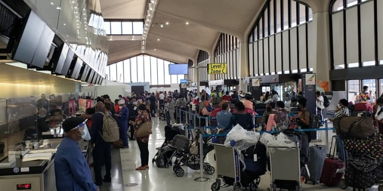 Covid-19: UAE Lifts Travel Restrictions on Passengers from Nigeria, Others