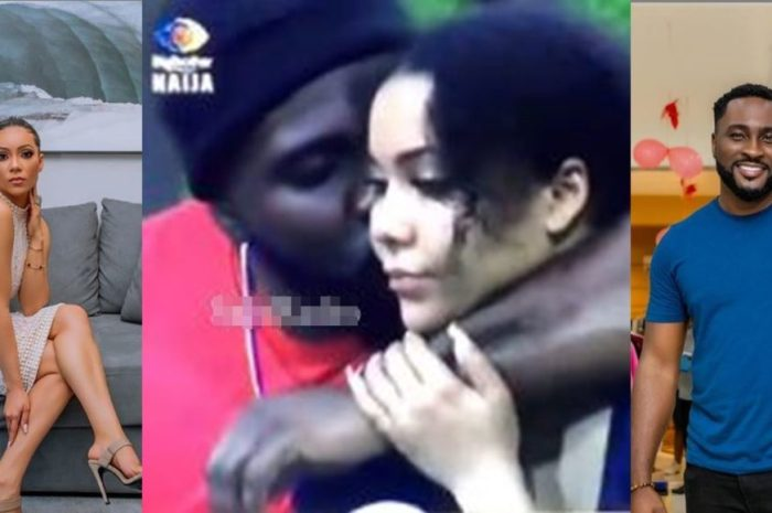 Breaking News: Maria and Pere are the Wildcards – BBNaija