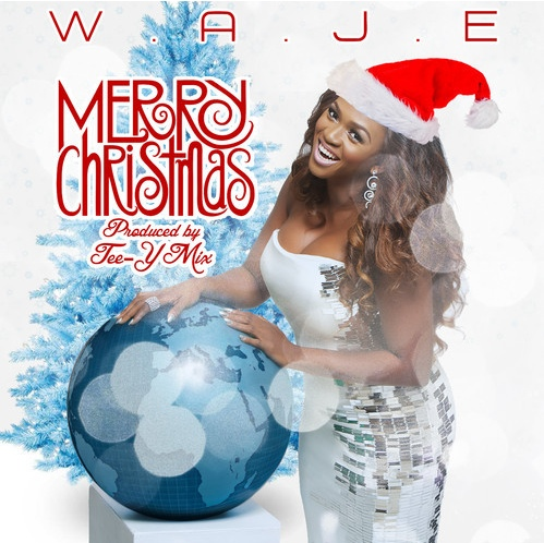 Waje-Merry-Christmas-ART