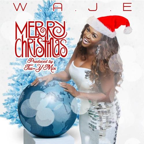 Waje-Merry-Christmas-ART