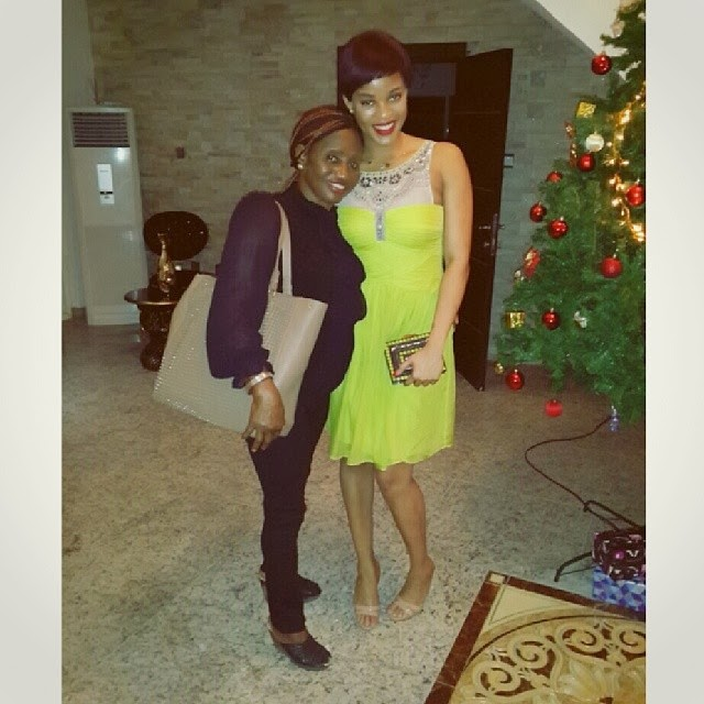 Joseph-yobo-wife-celebrate-anniversary5-yabaleftonlinecom