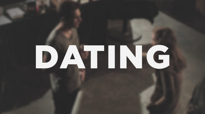 8 signs youre dating the wrong person