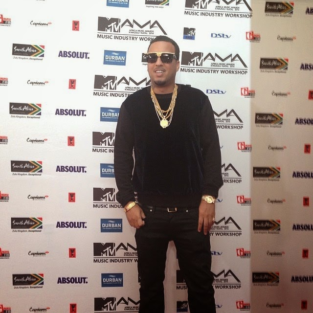 khloe kardashian mtv africa awards 02