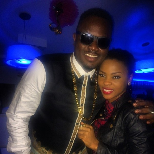 Dr-SId-and-Chidinma-at-the-Cuppy-music-launch-600x600
